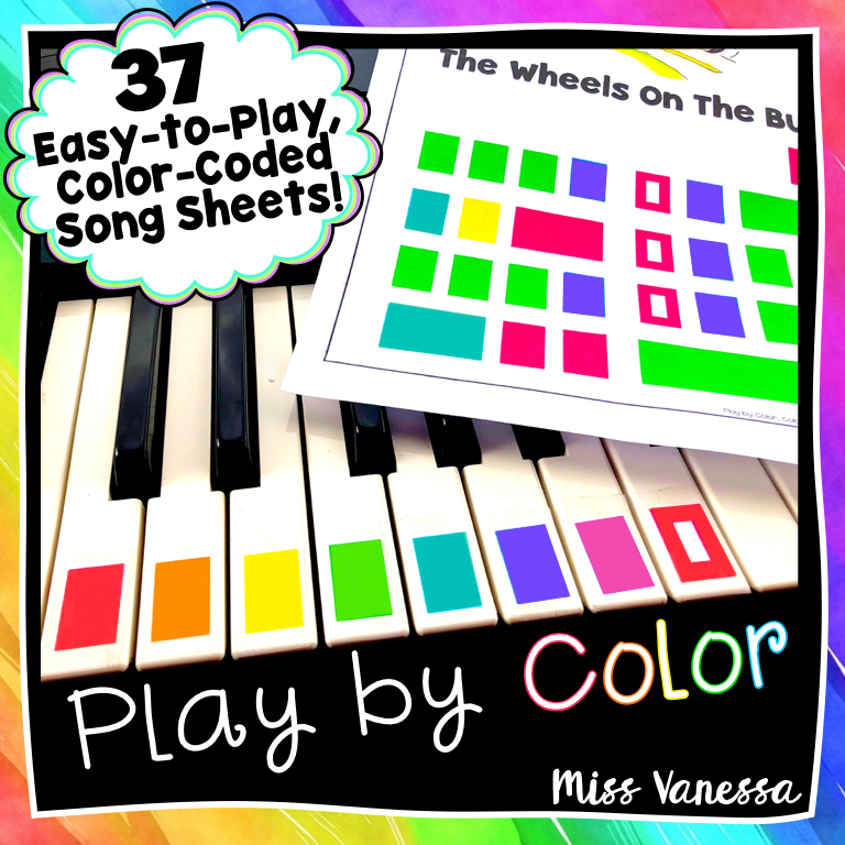 Play by Color